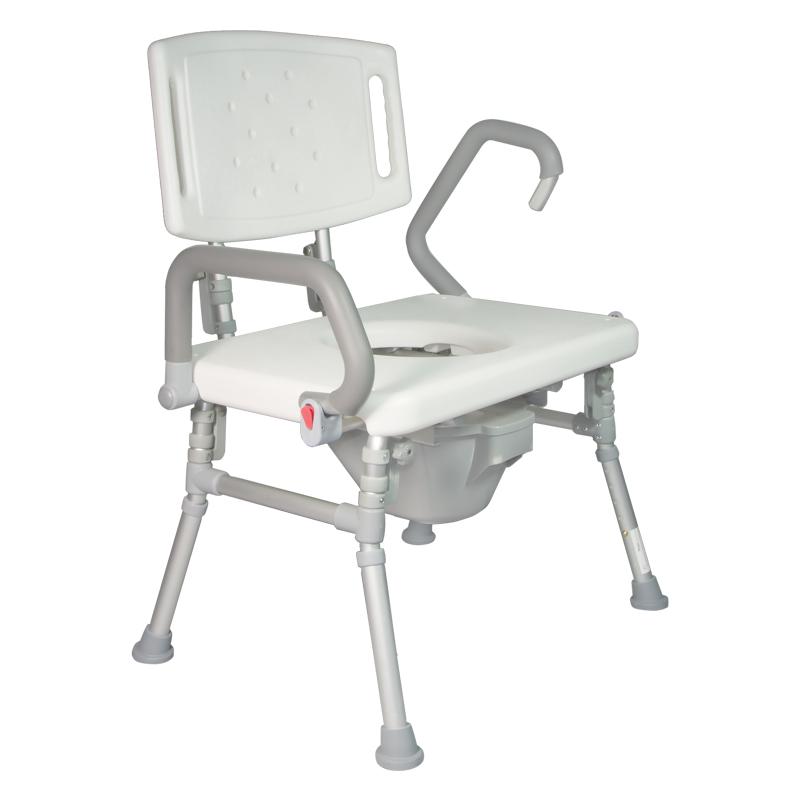 2 chaise garde robe et chaise de douche grd max drive devilbiss france. Black Bedroom Furniture Sets. Home Design Ideas